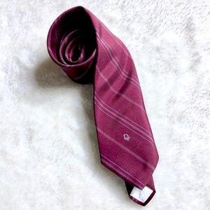 🆕 Vintage Dior | Silk Blend Tie